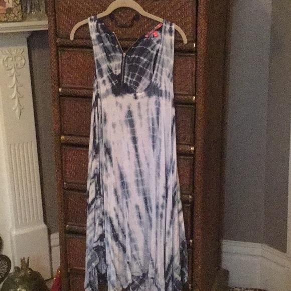 Marina Luna Dresses & Skirts - Marina Luna Cover up XL